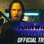今作は犬も戦う!?『ジョン・ウィック3:パラベラム(John Wick: Chapter 3 – Parabellum)』最新予告映像!! #johnwick3 #keanureeves