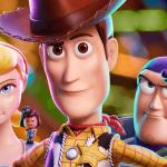 『トイ・ストーリー4(Toy Story 4)』の新しいテレビCMで新しいキャラクターが登場!