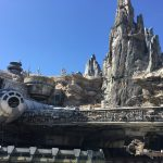 フロリダ州のウォルト・ディズニー・ワールドにオープン予定した『スター・ウォーズ:ギャラクシーズ・エッジ(Star Wars: Galaxy's Edge)』を100枚以上の写真で紹介!