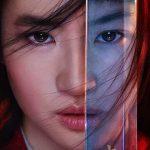 実写映画版『ムーラン(Mulan)』初公開の予告映像とポスター画像公開!
