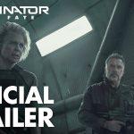 リンダ・ハミルトンがかっこよすぎる!『ターミネーター:ニュー・フェイト(Terminator: Dark Fate)』最新予告映像公開!