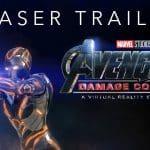【動画】海外のVR体験施設で体験できる『Avengers: Damage Control』が超楽しそう!