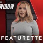 2021年7月9日世界同時公開&配信予定『ブラック・ウィドウ(Black Widow)』主要キャラのポスター画像公開!