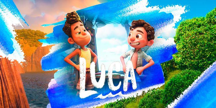 あの夏のルカ(Luca