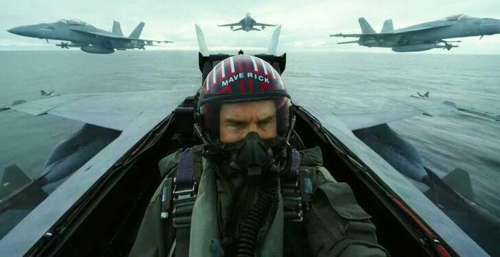 トップガン:マーヴェリック(Top Gun: Maverick)