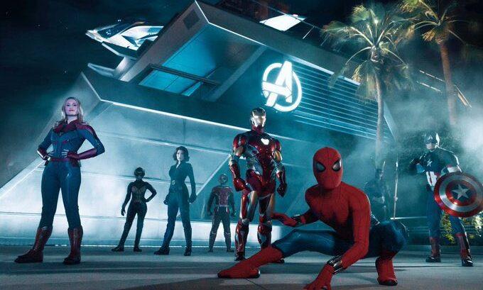ウェブ・スリンガーズ:スパイダーマン・アドベンチャー(WEB SLINGERS: A Spider-Man Adventure)