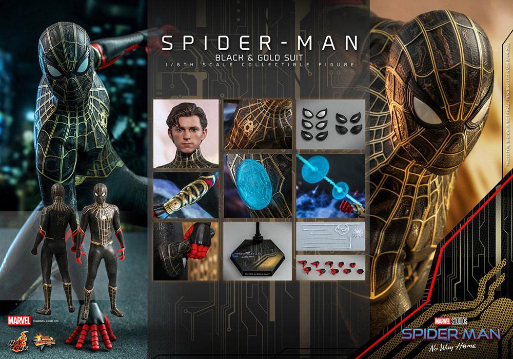 スパイダーマン:ノー・ウェイ・ホーム(Spider-Man: No Way Home)
