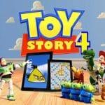 『トイ・ストーリー4』新しい映像とポスター画像が公開