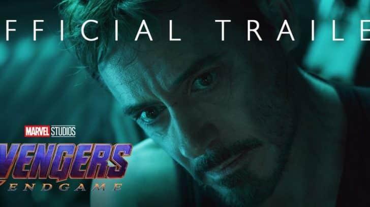 「アベンジャーズ/エンドゲーム(Avengers: Endgame)」