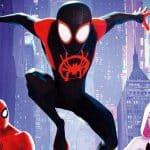 『スパイダーマン:スパイダーバース(Spider-Man: Into the Spider-Verse)』のBDなどに収録予定の映像特典の一部が公開!