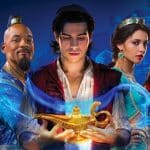 実写版『アラジン(Aladdin)』の最新予告映像とポスター画像!