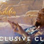 実写版『アラジン(Aladdin)』3種類の海外版TVCMとポスター画像!