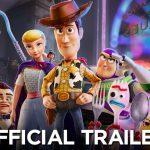 7月12日公開予定『トイ・ストーリー4(Toy Story 4)』の最終予告映像が公開される