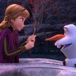 『アナと雪の女王2(Frozen 2)』の新しいポスター画像と最新予告映像公開⛄❄!