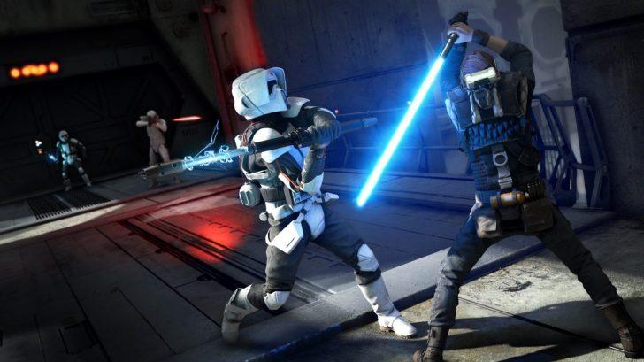 「Star Wars ジェダイ:フォールン・オーダー™」
