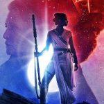 『スター・ウォーズ/ザ・ライズ・オブ・スカイウォーカー(Star Wars: The Rise of Skywalker)』新たなポスター画像2枚公開!