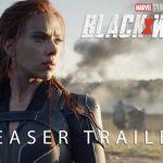 スカーレット・ヨハンソン主演『ブラック・ウィドウ(Black Widow)』予告映像第一弾解禁!