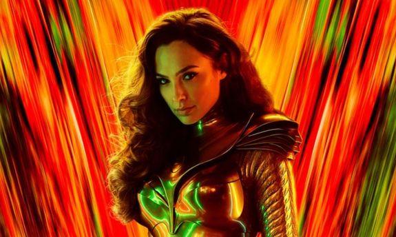 『ワンダーウーマン1984(Wonder Woman 1984)』