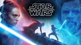 『スター・ウォーズ/ザ・ライズ・オブ・スカイウォーカー(Star Wars: The Rise of Skywalker)』