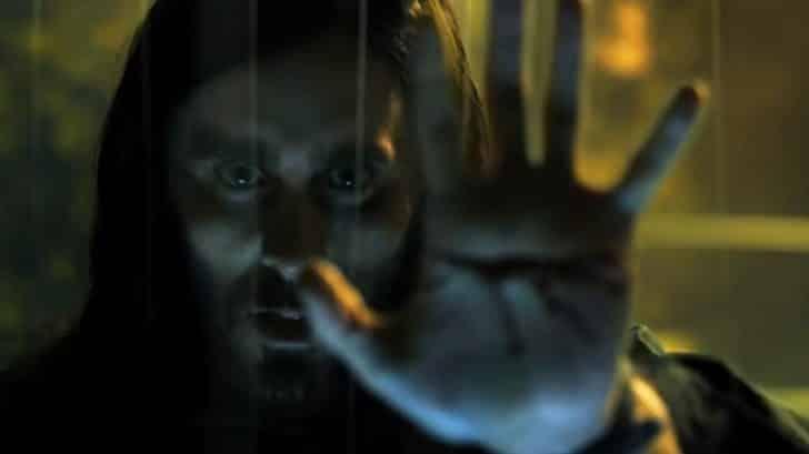『モービウス(MORBIUS)』