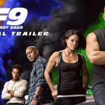 『ワイルド・スピード9(Fast & Furious 9)』死んだハズのハンも登場!?3分50秒のフル予告映像公開!
