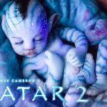 「アバター2(Avatar 2)」撮影再開!!