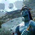 巨大なスタジオ内に設置された「アバター2(Avatar 2)」の巨大セット写真!