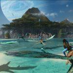 「アバター2(Avatar 2)」に登場する水陸両用カニ🦀マシン🦀