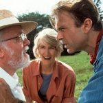 遂に!!『ジュラシックワールド:ドミニオン(Jurassic World: Dominion)』でアラン・グラント、エリー・サトラー、イアン・マルコムが合流!!w
