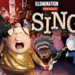 『SING2(シング2)』全米公開日&ポスター画像公開🎤!