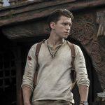 トム・ホランド主演『Uncharted(アンチャーテッド)』から4枚の新たな写真が公開される🌎