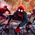 スポーンっぽい!?『スパイダーマン: スパイダーバース2(Spider-Man:Into the Spider-Verse 2)』に登場する?スパイダーマン画像🕷