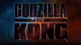 『ゴジラVSコング(GODZILLA VS. KONG)』