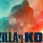 『ゴジラVSコング(GODZILLA VS. KONG)』から予告映像公開を告知するチラ見せ映像公開🦍!