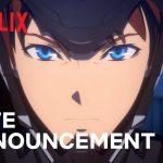 Netflixの3Dアニメーション『パシフィック・リム: 暗黒の大陸(Pacific Rim: The Black)』の予告映像!