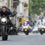 『ミッション:インポッシブル7(Mission: Impossible 7)』からトム・クルーズの微妙なロケ写真が公開される🚉w