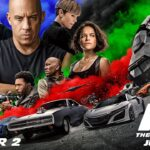 『ワイルド・スピード9(Fast & Furious 9)』予告映像第二弾公開🚗==33!!