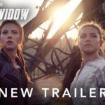 『ブラック・ウィドウ(Black Widow)』最新予告映像公開!