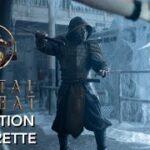 『モータルコンバット(Mortal Kombat)』メイキング映像で撮影の舞台裏を公開💀!