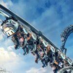 2021年6月にユニバーサル・オーランド・リゾートにオープン予定の新アトラクション「Jurassic World VelociCoaster」が遂に完成🦖!新たな映像公開🦕!