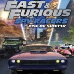 Nintendo Switch、PC、PS4、PS5などで発売予定のワイルドスピードのゲーム🎮『Fast & Furious Spy Racers: Rise of SH1FT3R』の映像公開🚗==33!