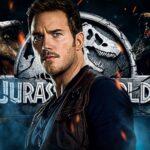 クリス・プラット、『ジュラシックワールド:ドミニオン(Jurassic World: Dominion)』のロケ写真を投稿🦕!