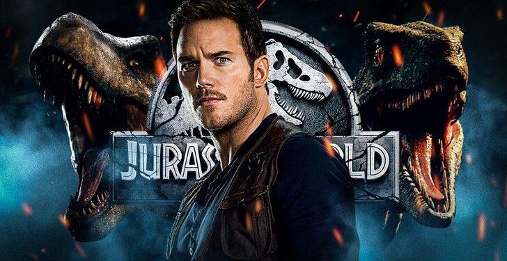 ジュラシックワールド:ドミニオン(Jurassic World: Dominion)