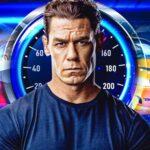 ジョン・シナ、『ワイルド・スピード9(Fast & Furious 9)』に登場するダッジチャージャーの動画を投稿🚗==33