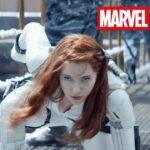 『ブラック・ウィドウ(Black Widow)』『ブラック・パンサー2(Black Panther2) 』などマーベルのフェーズ4以降の公開日を紹介する映像解禁!!