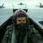『トップガン:マーヴェリック(Top Gun: Maverick)』トップガンの頃を懐かしむトム・クルーズの写真を公開🛩!
