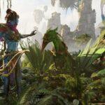 【動画📼】映画「アバター」の世界をそのまま体験出来る『 Avatar: Frontiers of Pandora』発売決定!!