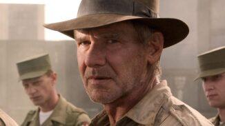 インディ・ジョーンズ5(Indiana Jones5)