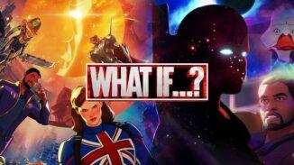 ホワット・イフ…?(What If...?)