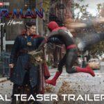トビー版オクトパスやゴブリンが出る!?『スパイダーマン:ノー・ウェイ・ホーム(Spider-Man: No Way Home)』の予告映像解禁🕷!!